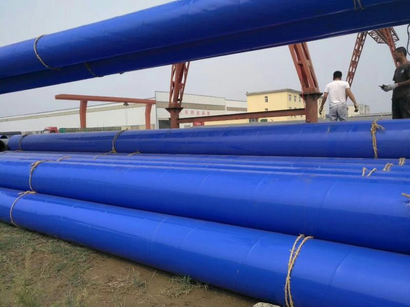 Potable Water Coating Pipe